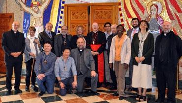 Semana del Misionero Diocesano - Envío de los misioneros