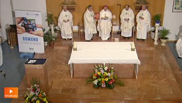 El día del Señor - Parroquia de Santa Paula