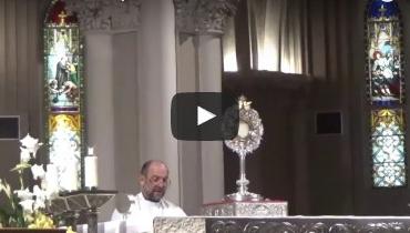 Oración-Concierto por el Domund en la Basílica de La Milagrosa