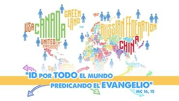 Curso de Evangelizadores 2018