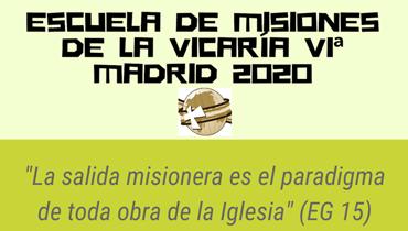 Vicaría VI te invita a reflexionar sobre la misión