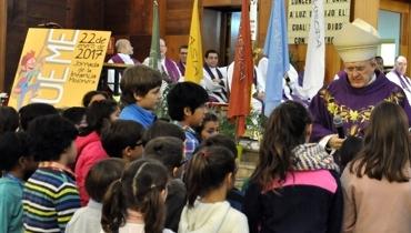 Carta a todos los niños de Madrid