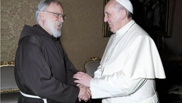 El predicador del Papa en el Seminario Conciliar de Madrid