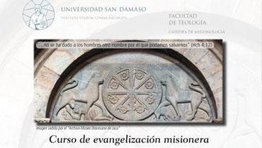 Curso Evangelización Misionera