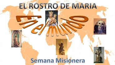 Semana Misionera Mariana,