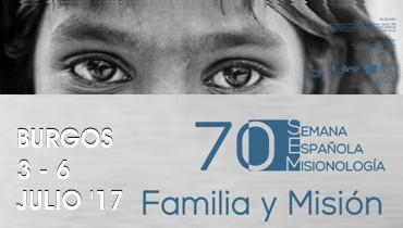 70 años de Misionología en Burgos