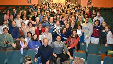 Encuentro Diocesano de Jóvenes Misioneros