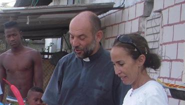 José María Calderón, nuevo subdirector nacional de Obras Misionales Pontificias