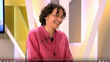 Entrevista a la misionera del Verbum Dei Pilar Rodríguez