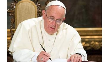 Mensaje del Santo Padre ante la cancelación en Roma de la Asamblea de OMP