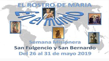 Semana Misionera Mariana